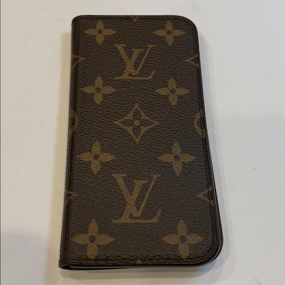 f44b395e3cc Authentic Louis Vuitton iPhone 6 case
